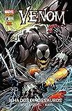 Venom: Ilha Dos Dinossauros - Volume 2