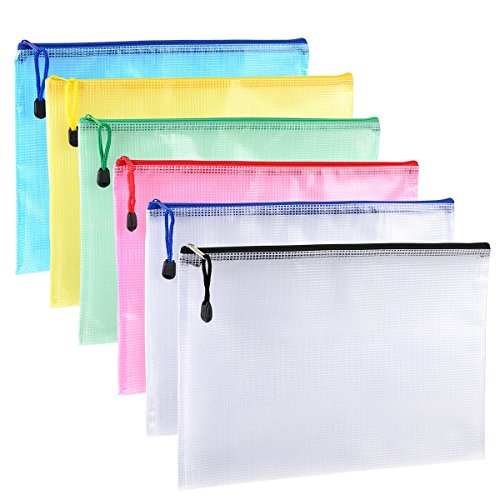 A5 Poly Bags - 7
