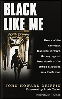 an analysis of the book black like me by john griffin Buy a cheap copy of black like me book by john howard griffin black did griffin understand what it was like to griffin was surprisingly fair in his analysis.