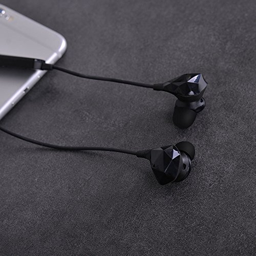 Meidong Bluetooth Headphones Wireless Earbuds: Meidong HE8B Bluetooth Headphones