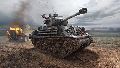 Carson 510006529-1: 35m4a3e8sherman, Fury, Shield