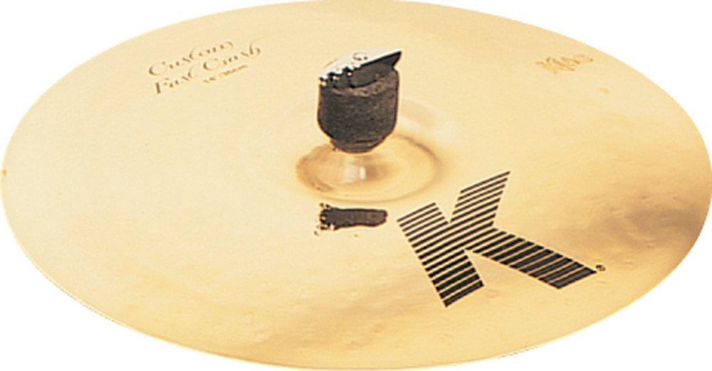 Zildjian K Custom 14'' Fast Crash Cymbal