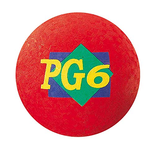 Dick Martin Sports MASPG6R Playground Ball, 12.5
