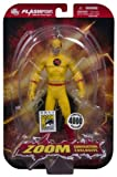 SDCC 2011 Exclusive FlashPoint Zoom San Diego Comic Con, ComiCon International limited to 4000