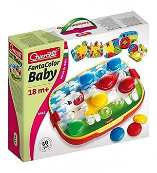 Quercetti Fantacolor Baby