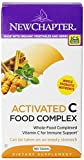New Chapter Activated C Food Complex, 360 Tablets
