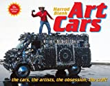 Art Cars, Harrod Blank, 0933621922