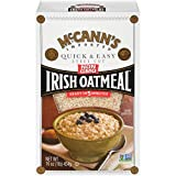 McCann's Quick Cooking Rolled Irish Oats, 16 Ounce