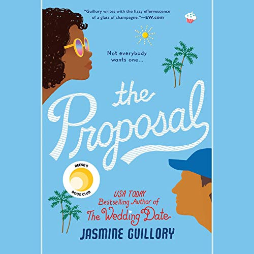 Pdf Fiction The Proposal