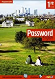Password English 1re - Livre + CD mp3