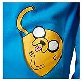 Adventure Time Women's Finn The Human Costume