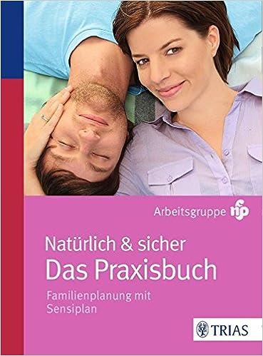 Buch: Natürlich & sicher - Das Praxisbuch