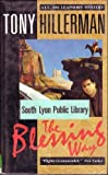 The Blessing Way, Tony Hillerman, 0922890099