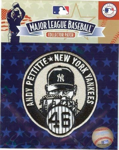 New York Yankees Andy Pettitte Number 46 Retirement Official