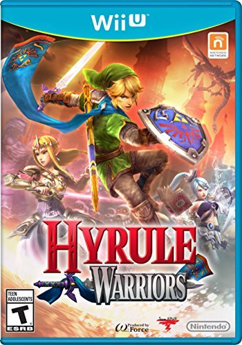 Hyrule Warriors - Nintendo Wii U by Nintendo by Nintendo