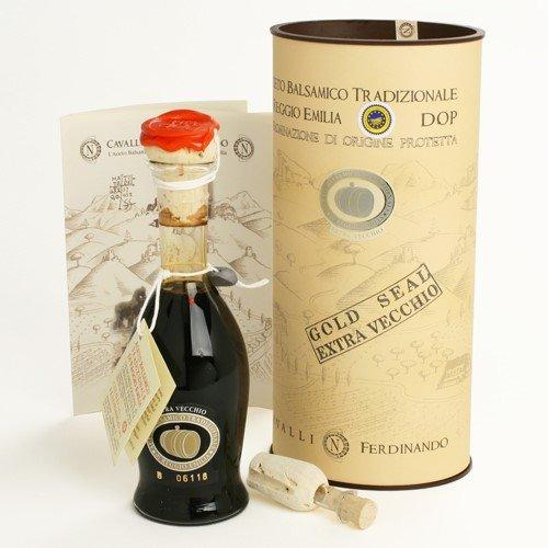 Aceto Balsamico Tradizionale di Reggio Emilia - 25 Years (100 ml)