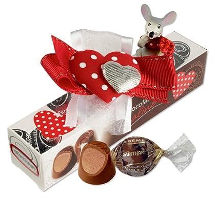 Schokoladengeschenke valentinstag