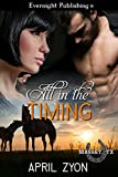 All in the Timing (Massey, TX Book 7)