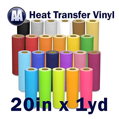 Dtgmart Prisma Heat Transfer Vinyl For T Shirts 20 Quot X Yard