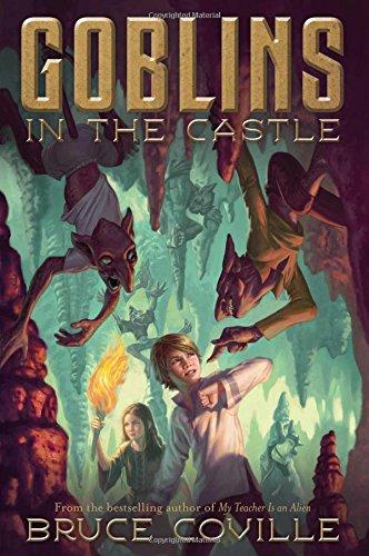 Goblins In The Castle pdf epub download ebook