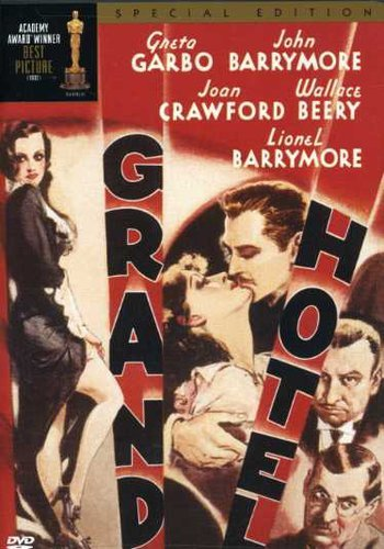 Grand Hotel (Joan Crawford The Best Of Everything)