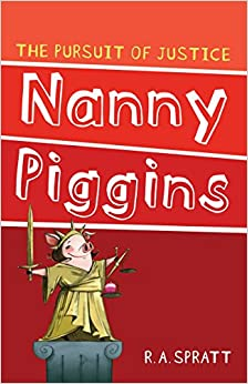 Epublibre Descargar Libros Gratis Nanny Piggins And The Pursuit Of Justice Novelas PDF