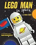 LEGO Man in Space, Mara Shaughnessy, 1620875446