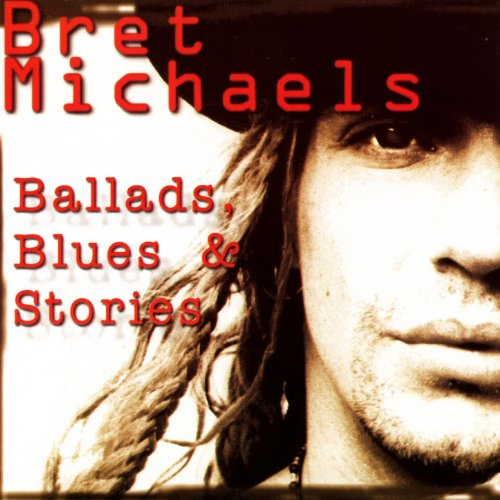 Ballads  Blues   Stories