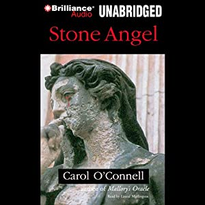 Stone Angel Audiobook