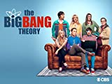 The Big Bang Theory: The Complete Twelfth Season