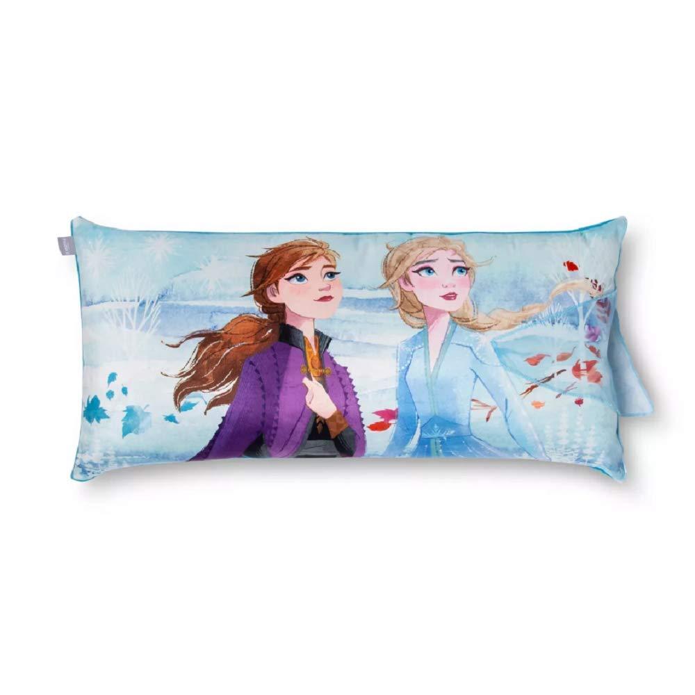 Frozen 2 - Morning Frost Frozen Body Pillow by Fro