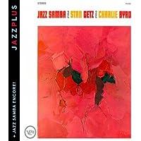Jazzplus: Jazz Samba / Jazz Samba Encore!