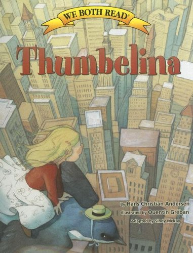 Thumbelina (We Both Read) by Treasure Bay Inc