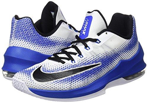 blanc Air Royal Low Nike De Varsity Noir Pour Infuriate ball Max Multicolores Hommes Chaussures Basket 1PwZq