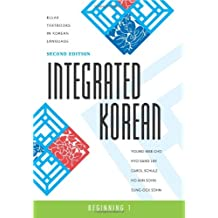 Integrated Korean: Beginning 1, Second Edition