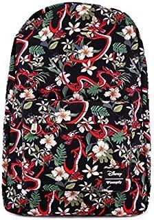 e4c421dd059 Loungefly Mulan Mushu Print Backpack