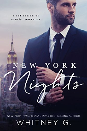 New York Nights: A Collection of Steamy, Alpha-Male ()
