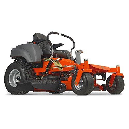 MZ54S 25V Commercial Zero Turn Mower, 54