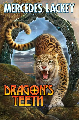 Dragon's Teeth (Dragons Teeth)