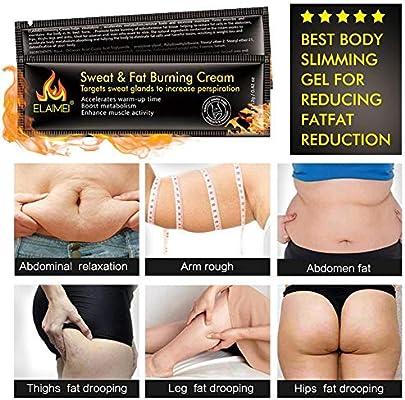 como quemar grasa de abdomen y caderas