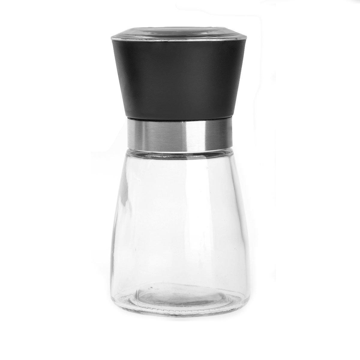 OnePlus High Grips Glass Salt or Pepper Grinder