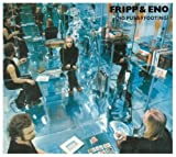 No Pussyfooting (2 CD) by Fripp & Eno (2008-10-21)