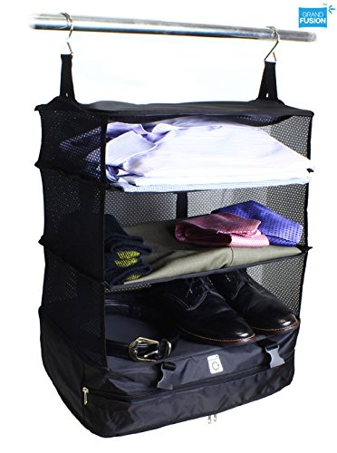 stow-n-gor-portable-luggage-system-large-black-hanging-shelves-and-travel-organizer