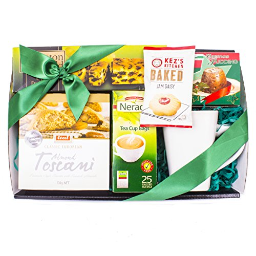 Christmas Hampers Gifts - Hamper World Christmas Gift Basket
