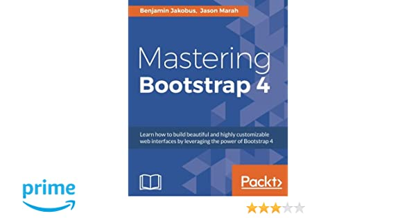 Mastering Bootstrap Pdf
