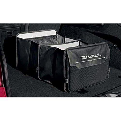 Maserati 940000722 - Luggage Compartment by Maserati