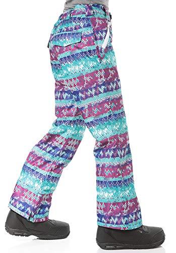 Tipi Mujer Pantalones Lucy Pant Light Para 6FnBXFv