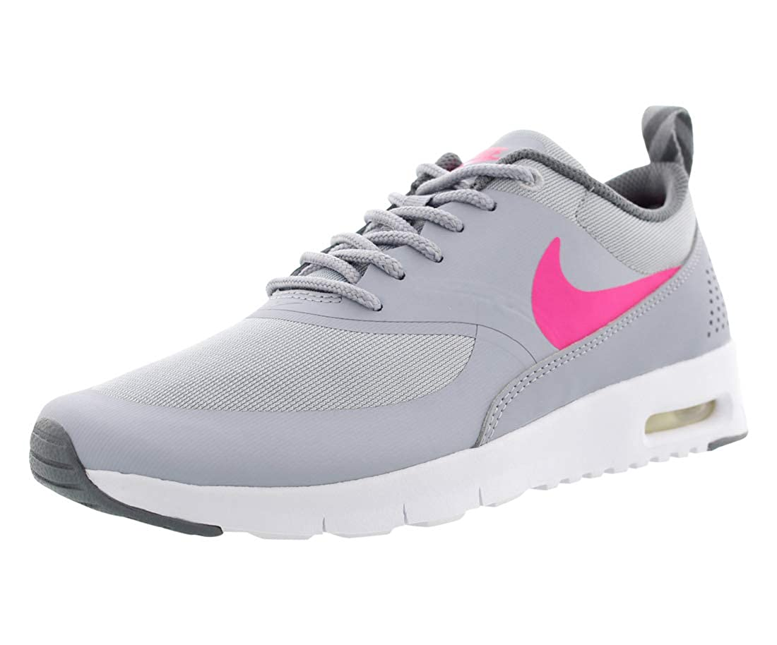Nike Air Max Thea Athletic Gradeschool Girl's Shoes Size 4.5