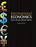 Study Guide for International Economics, Husted, Steven and Melvin, Michael, 0321613325