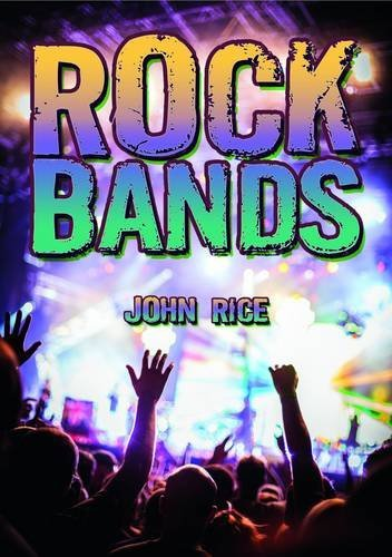 Rock Bands (Wow! Facts (P)) by J. H. Rice (2014-10-01) (World Of Warcraft Pj)